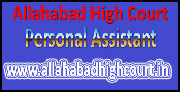 Allahabad high court PA Result 2016