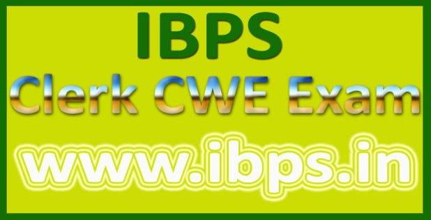 IBPS clerk capsule 2016