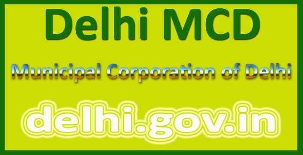 Delhi MCD Election 2017 opinion poll