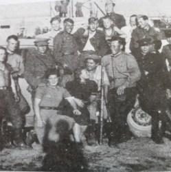 4 – 9 июля 1944 года — освобождение Поставщины