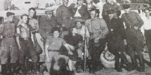 4 – 9 июля 1944 года – освобождение Поставщины