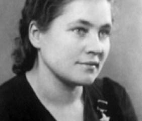 Анна Ивановна Масловская