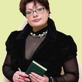 А.В. Слядзеўская – Сама сабе рэжысёр