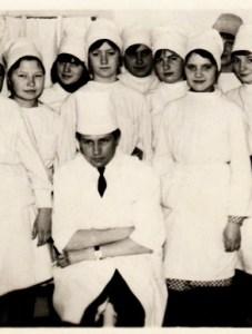 Медыцынскае вучылішча — «Нягучны юбілей»