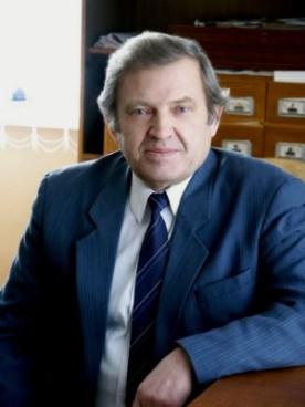 Писатель А. Нафранович