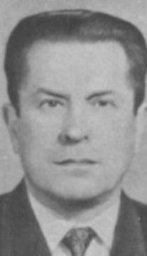 Осененко Василий Николаевич
