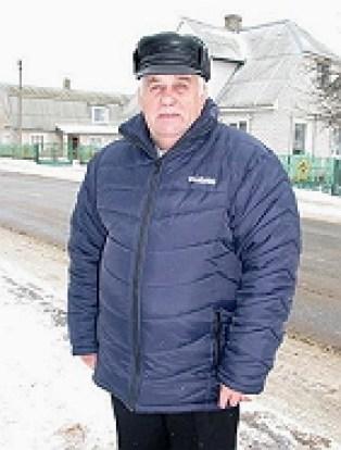 Анатолій Васільевіч Голад
