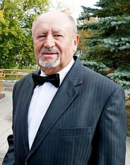Павел Пятровіч Рагіня