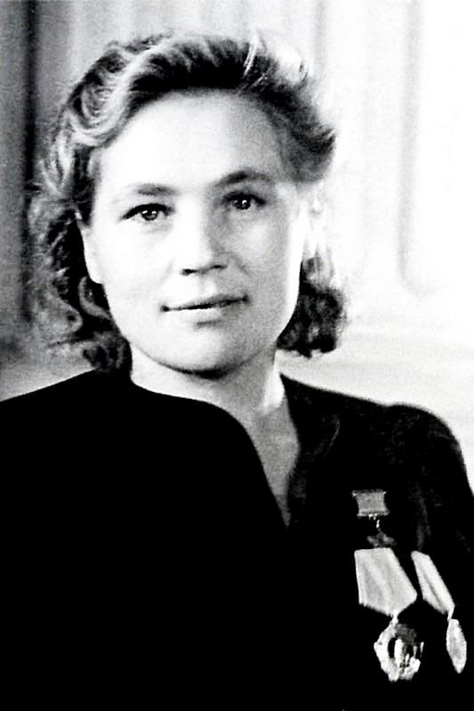 А.И. Масловская