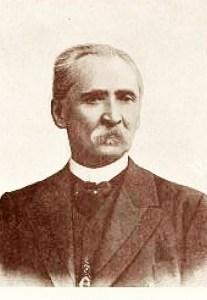 Баляслаў Антонавіч Ялавецкі.