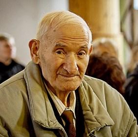 Канстанцін Кузьміч з Варапаева