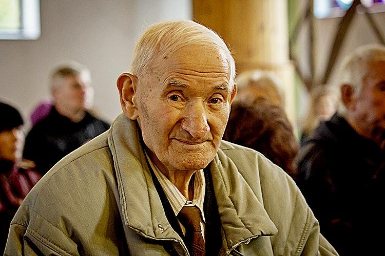 Поставы, Воропаево, люди