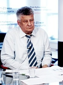 Залуцкі Іосіф Віктаравіч,прафесар, доктар медыцынскіх навук.