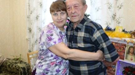 Мечислав Данилович Мухо из Воропаево