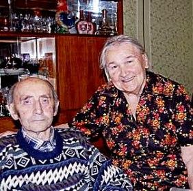 Лынтупы — Хранители памяти. Интервью Залмана Хаимовича Кацковича.