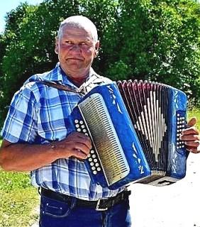 д. ГУТА  «Семейная гармония Пачковских»