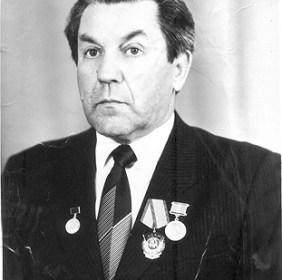 Ветераны педагоги СШ № 1 г.Поставы