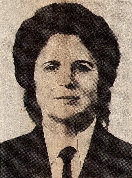 Ларыса Соўка (Кібалава)