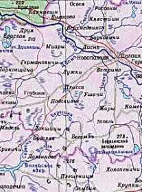 Воропаевская дистанция пути и сооружений