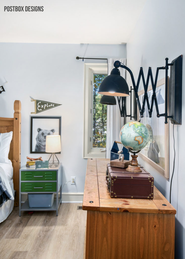 Postbox Designs E Design: 10 Must Haves For Your Playroom Design + 6 Things