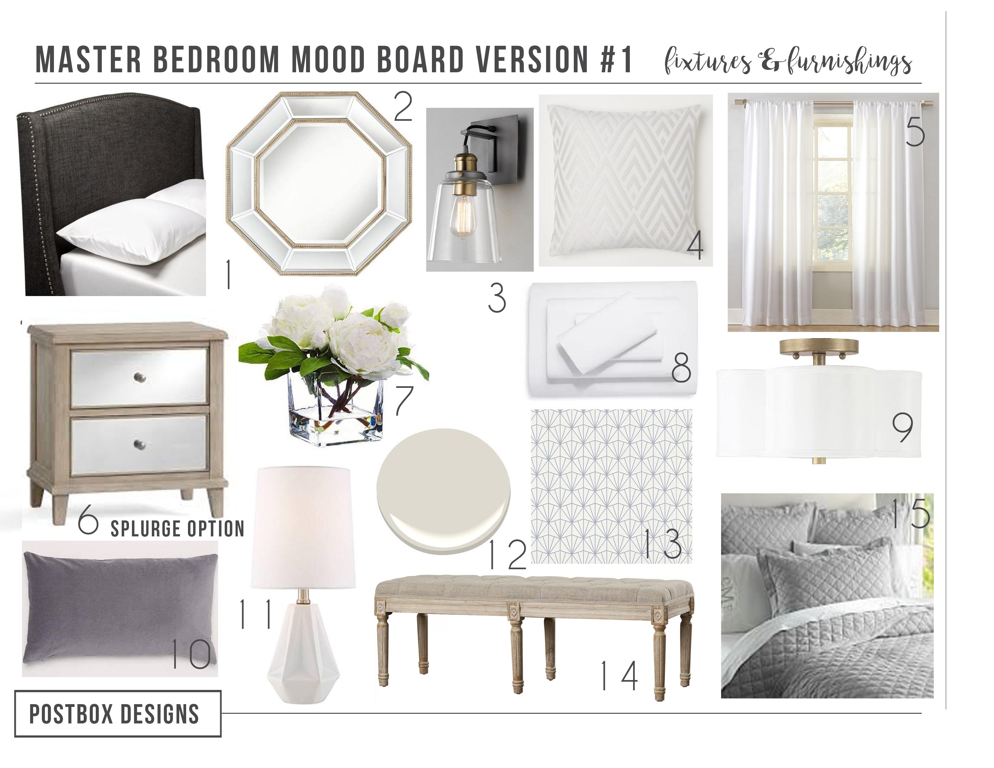 Neutral,Bedroom,Decor,Bedroom,Makeover,Online,Interior,Design