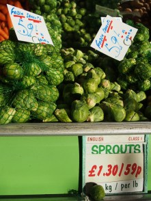 3. Sprouts