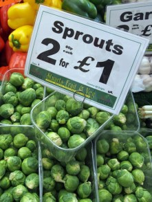 7. Sprouts