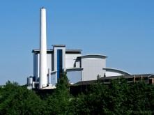 Waste Incinerator - Sheffield