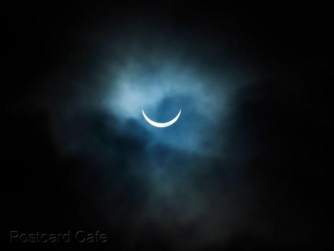 1. Solar Eclipse - Peak District - 20 March 2015