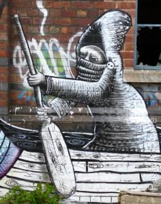 2. Phlegm Sheffield 2010