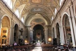 Church in Bologna