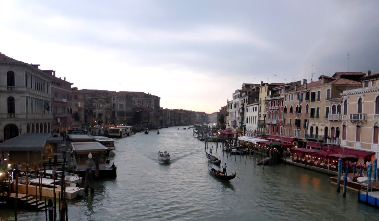 Venice – what to see and do