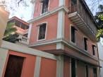 Restored building Ponducherry