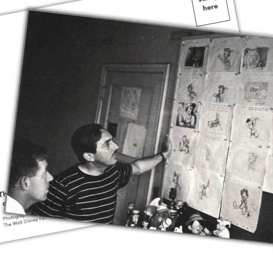 Walt Disney: Early Career