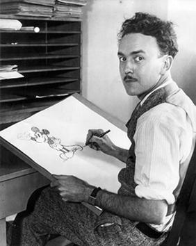 Walt Disney Inspirations Ub Iwerks