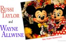 Walt Disney Inspirations: Russi Taylor and Wayne Allwine