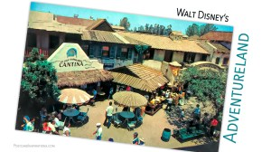 Walt Disney's: Adventureland