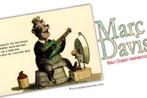 Walt Disney Inspirations: Marc Davis