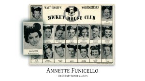 Annette Funicello: The Mickey Mouse Club #3