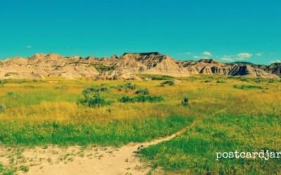 Nebraska's Nicest #2 – Toadstool Geologic Park