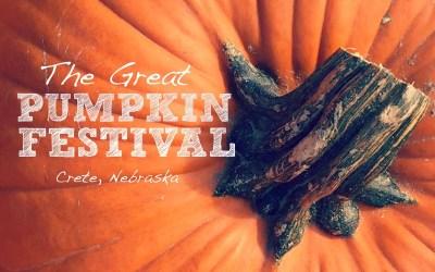 Crete's Great Pumpkin Festival