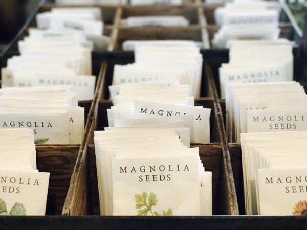 Magnolia Market seeds