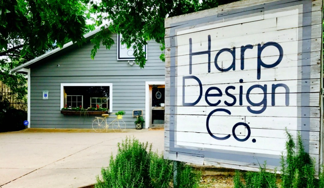 More than candlesticks: What we found at Clint Harp's shop