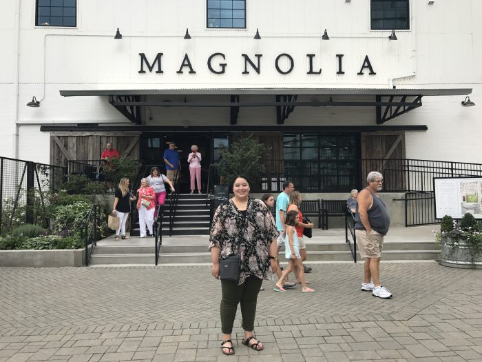 We loved our shopping trip (with our daughter, Meghan) to Magnolia Market in Waco, Texas, this summer.