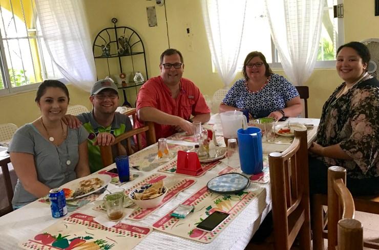 Cocina Economica Los Chilangos, Cozumel, Mexico