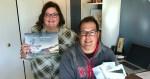 Ann and Steve Teget of Postcard Jar