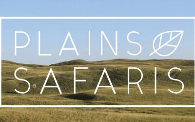 Join us in Kearney, Nebraska, for the Plains Safaris conference April 18-20