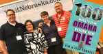 100 things to do in Omaha before you die book