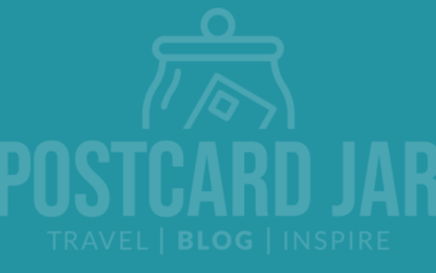Woo-hoo! Our updated travel blog is here!