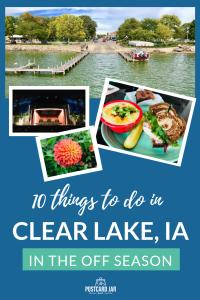Clear Lake pin-2